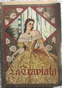 Calendarietto Italia imperiale