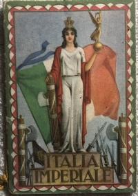 Calendarietto Paolina Bonaparte