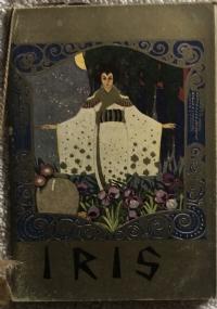 Calendarietto Parisina
