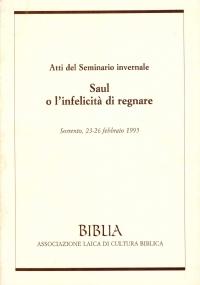 DAVIDE: L'UOMO E IL SIMBOLO. Atti del Seminario invernale, Sestri Levante, 22-25 febbraio 1996
