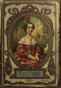 Calendarietto Le opere di G. Donizetti