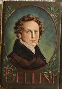 Calendarietto Bellini