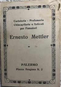 Calendarietto Almanacco per l'anno 1918