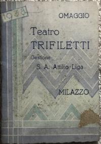 Opuscolo Angelo Duina fu Giovanni