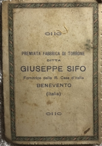Calendarietto S. Vincenzo De Paoli