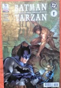 Le Leggende di Batman. Lotto 4 numeri -Anno 1998 n. 18/20/21/22