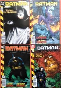 Capitan America & Thor - Lotto 11 numeri - Anno 1998 n. 38/40/41 - Anno 2000 n. 62/63/64/65/66/67/68/69