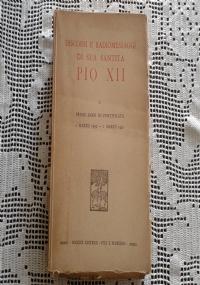 PIO XI E L'AZIONE CATTOLICA