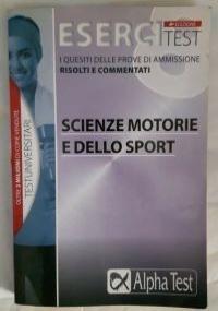 Esercitest 8 - Scienze motorie e dello sport - 4a edizione