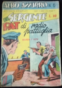 L'ITALO AMERICANO ILLUSTRATO N. 1 ORIGINALE
