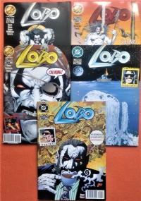 Justice League of America: JLA Secret Files