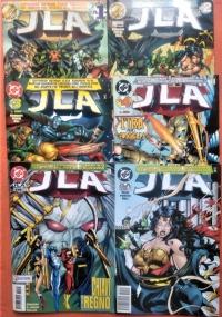 Thor - Annata completa - 1999 dal n 1 Aprile al n. 9 Dicembre