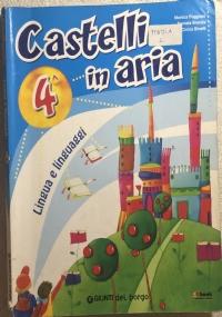 Il mio super quaderno 4 italiano+matematica