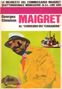 MAIGRET IN RUE PIGALLE