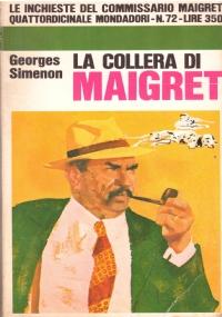 LA PIPA DI MAIGRET