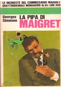 MAIGRET E LA BALLERINA DEL GAI MOULIN