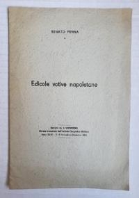 La villa comunale di Napoli