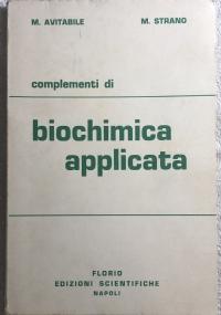 Complementi di biochimica applicata