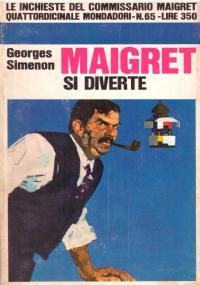 MAIGRET E LA CHIUSA N. 1