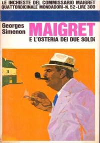 MAIGRET E LA VECCHIA SIGNORA DI BAYEUX