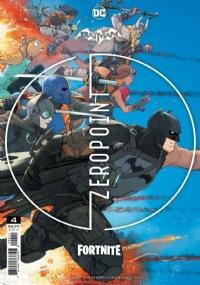 Batman/Fortnite Punto zero 5  + OFFERTA FLASH + SPEDIZIONE TRACCIATA
