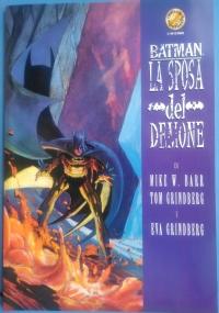 Batman: La nascita del demone