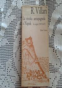 Napoli nel 1799:rivoluzione e proprietà