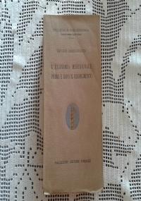 Società rurale e ceti dirigenti (XVIII-XX SECOLO)