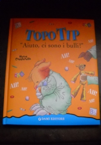 Topo Tip Che paura, mamma!
