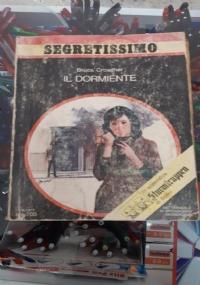 SEGRETISSIMO N° 868 .CHI HA PAURA DEL LUPO MANNARO?