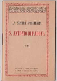 Padova guida stradale Anno 1958