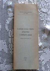 Profili di Storia Veneta Sec XVIII-XX