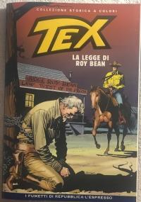 Tex 54 - Tra due fuochi