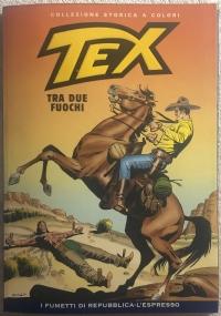 Tex 51 - Difesa disperata