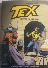 Tex 83 - Shady Bill