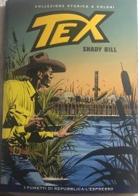 Tex 76 - Tuareg!