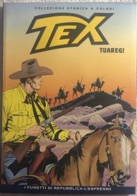 Tex 49 - Il bivacco