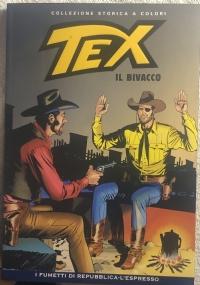 Tex 4 - Il rapimento di Lilyth