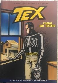 Tex 29 - Terrore sul Rio Sonora