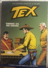 Tex 85 - Il ponte sull'abisso