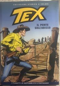 Tex 75 - Nelle strade di Tombstone