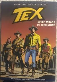 Tex 43 - Consiglio di guerra