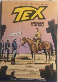 Tex 32 - Morte nel circo