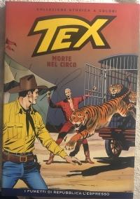 Tex 30 - L'orda selvaggia
