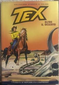 Tex 7 - La tragica notte