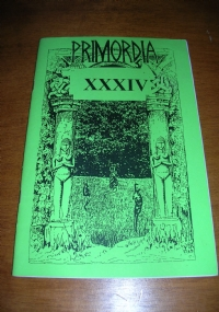 PRIMORDIA XXVIII