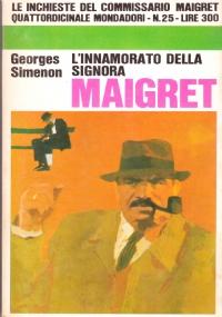 MAIGRET E LA BALLERINA