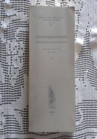 UN ARCHIVIO TOSCANO IN ROMAGNA Inventario dell'Archivio storico preunitario di Castrocaro - Terra del Sole (1473-1859)