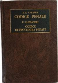 Codice Penale-Codice di Procedura Penale