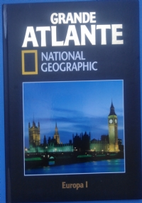 Atlante Geografico Europa II
